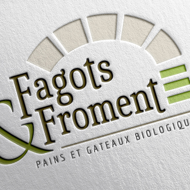 Fagots Froment square